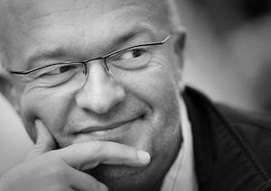 Wir präsentieren die Jury: Bogdan Kramliczek