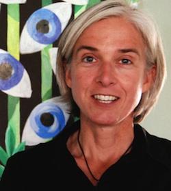 Wir stellen die Jury vor: Wendy Bell