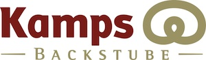 Neuer Partner – Kamps Backstube