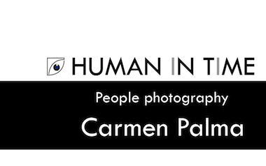 Neuer Partner – Human in time – Carmen Palma