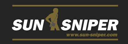 Neuer Partner – Sun-Sniper