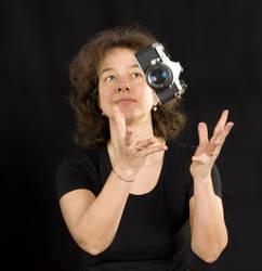 Wir stellen die Jury vor: Sabine Felber