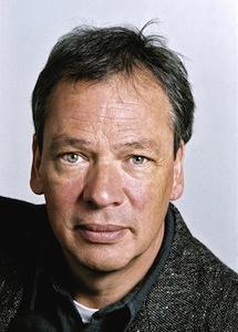 Wir präsentieren die Jury: Harald Schmitt