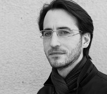 Wir stellen die Jury vor: Björn Weingärtner