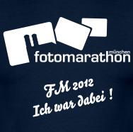 T-Shirts vom Fotomarathon