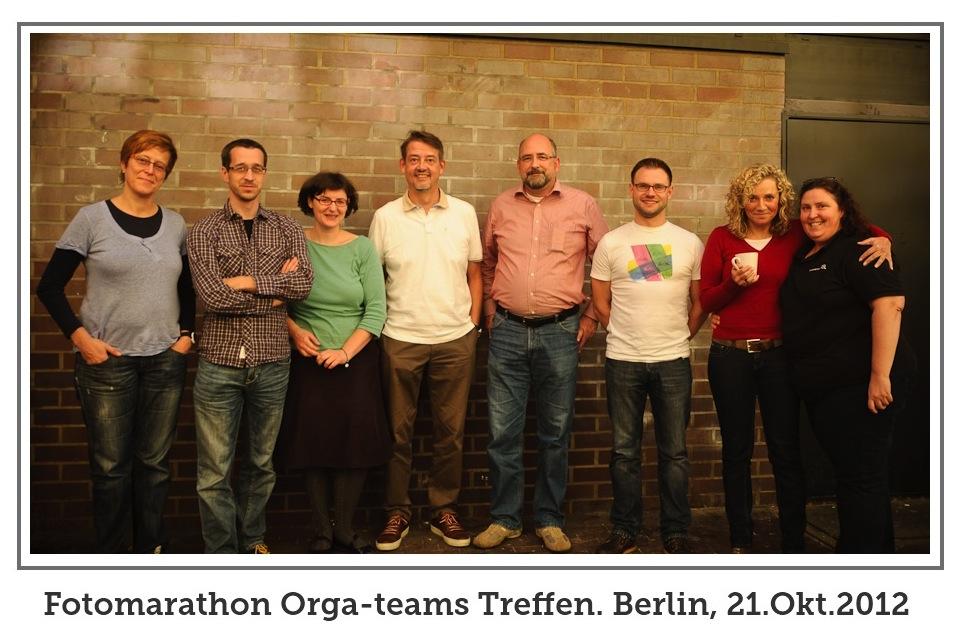 Fotomarathon in Deutschland – Idee und Grundsätze