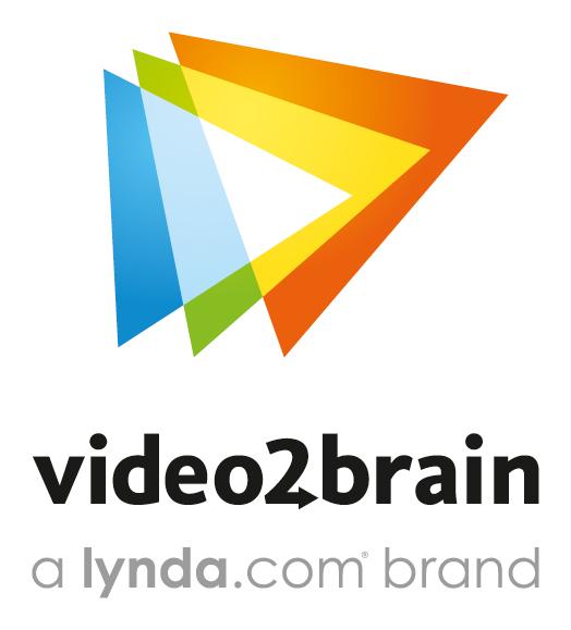 noch ein Bekannter aus dem letzten Jahr – video2brain