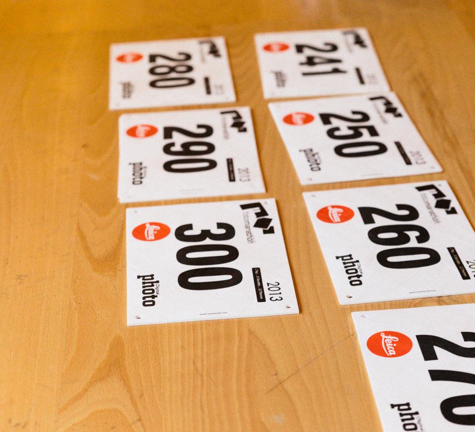 Stimmen und Meinungen zum Fotomarathon 2013