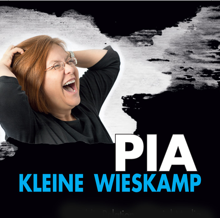 Pia Kleine Wieskamp