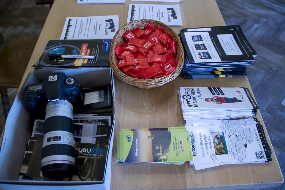Blogbeiträge von Teilnehmern des Fotomarathons 2014