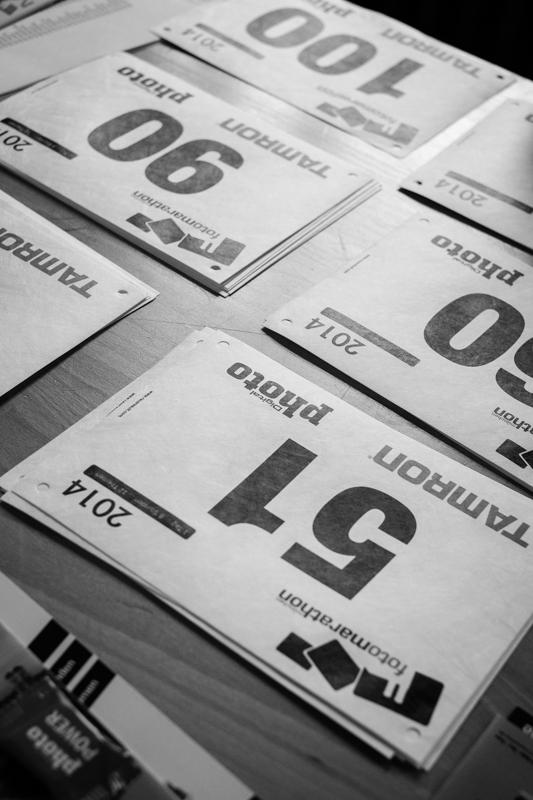 Alle gültigen Serien des Fotomarathons 2014