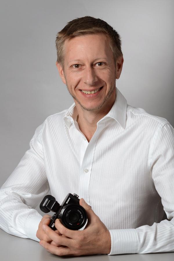 Martin Eisenschenk, Jury Fotomarathon 2015