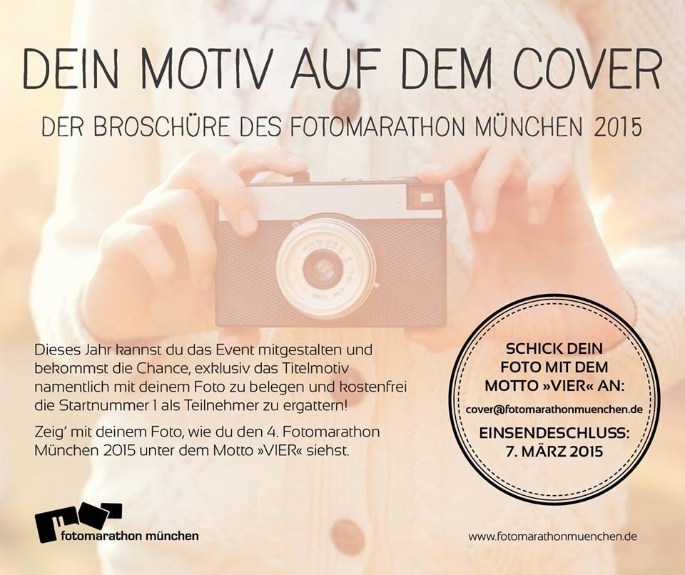 Auf geht's, Wettbewerb: Dein Motiv auf dem Cover unserer Broschüre!