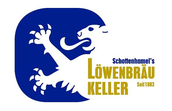 Unser Location-Sponsor: Der Löwenbräukeller!