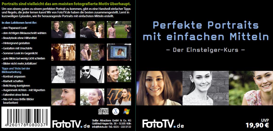 FotoTV hat ein Geschenk für unsere Teilnehmer