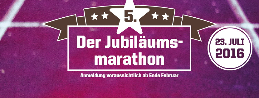 SAVE THE DATE – Fotomarathon München 2016