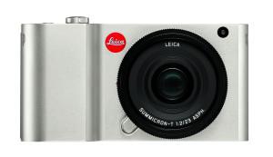 Leica T inkl. 23er Festbrennweite im Gesamtwert von 3.000 EUR.  - Hauptgewinn Fotomarathon München 2016
