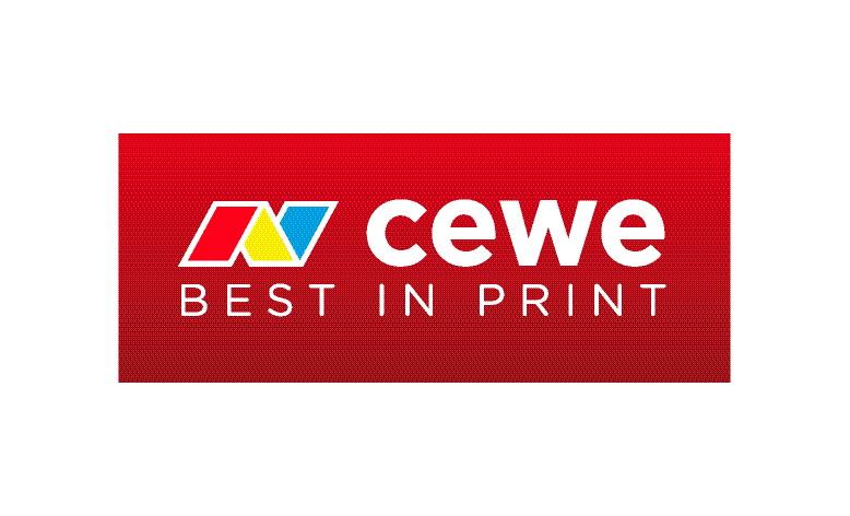 Neuer Partner Druckdienstleister: CEWE