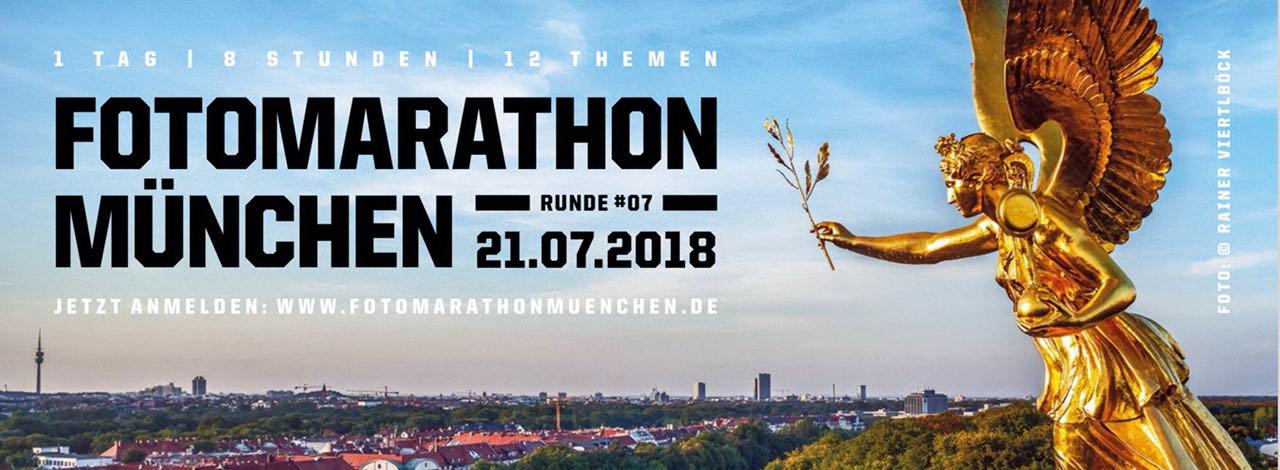Anmeldung Fotomarathon 2018